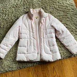 Espirt puffer jacket
